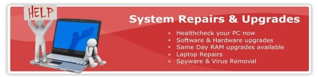 System Upgrade Service