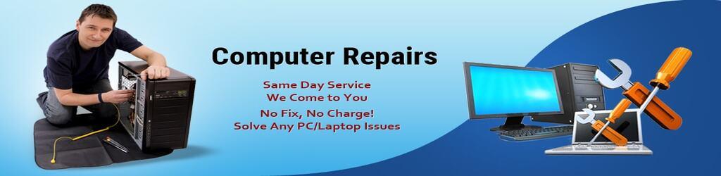 Desktop Repair Services