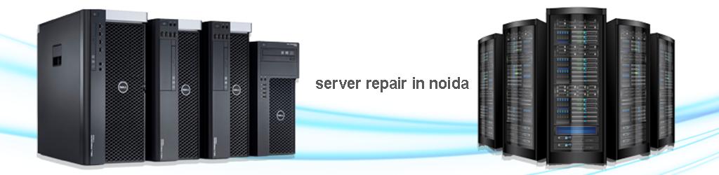 Server Repair in Noida