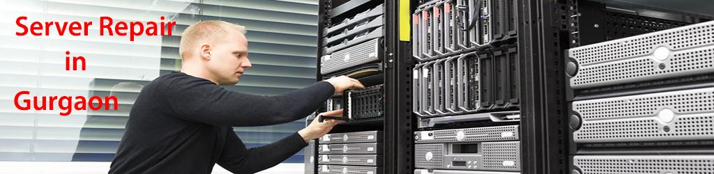 Server Repair in Gurgaon